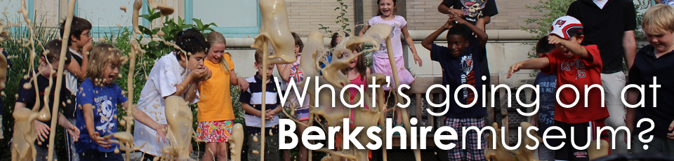 What\'s going on at Berkshire Museum?