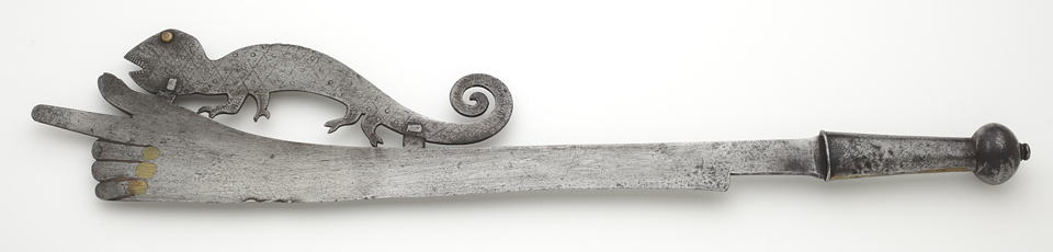 Berkshire Museum Ceremonial Sword