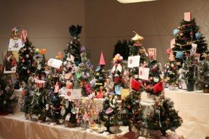 Festival of Trees Preview Party