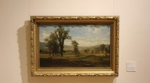 PAST EXHIBITION: Hudson River School