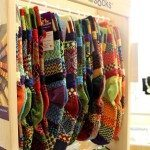 Socks, Hats, Scarves and Accessories