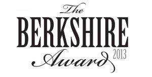 Berkshire Award logo small
