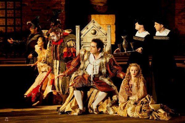Opera: Rigoletto