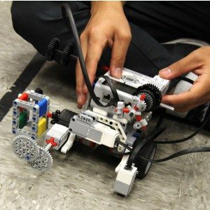 Homeschool STEAM Spring Program: Robotics