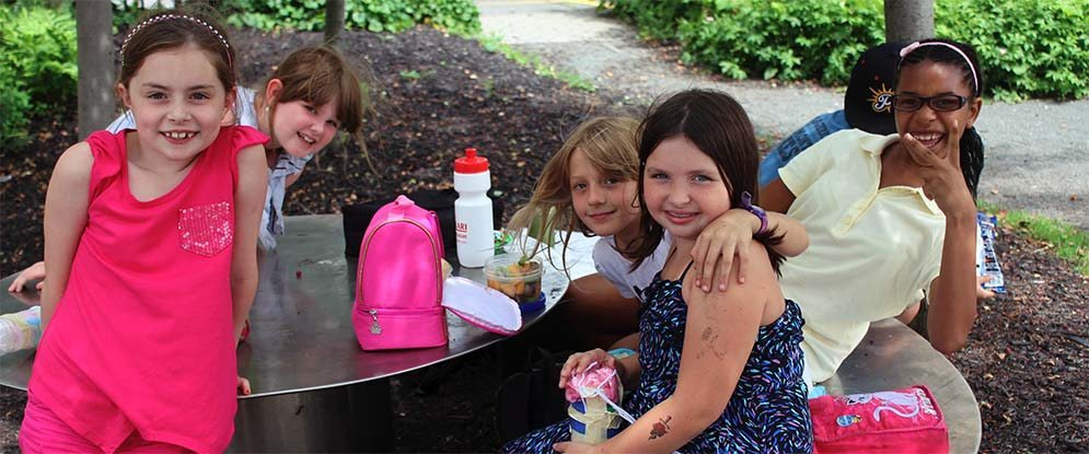 Summer Camp at the Berkshire Museum