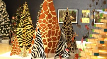 PAST: Festival of Trees on Safari