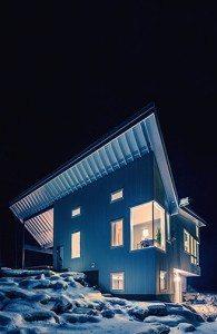 Quinn House - Paul Puiia photographer