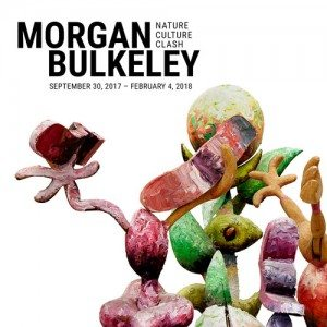 Exclusive Artist's Talk with Morgan Bulkeley and curator Geoffrey Young (Members Only)