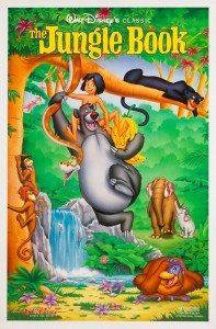 Sensory Friendly Screening: The Jungle Book