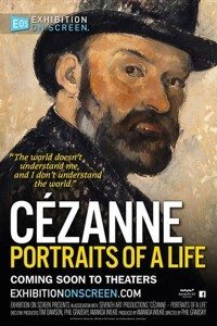 Exhibition on Screen: Cezanne: Portraits of a Life