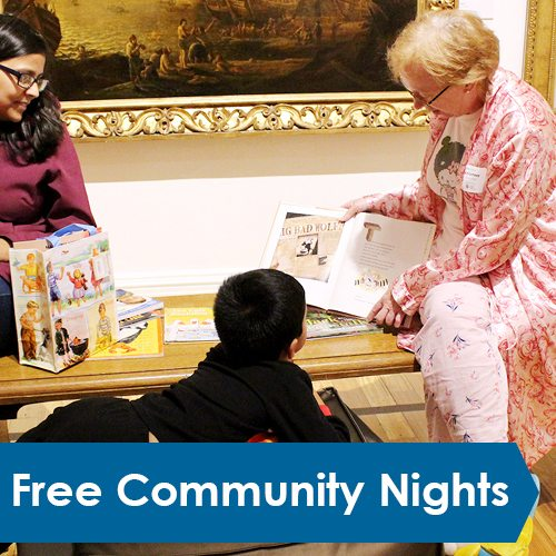 Free Community Nights