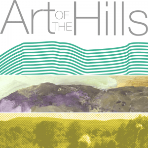 Art of the Hills Tour with juror/curator Ryan Seslow