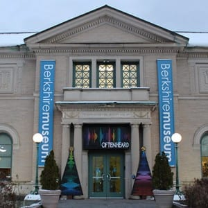 New Year's Day: Museum Closed