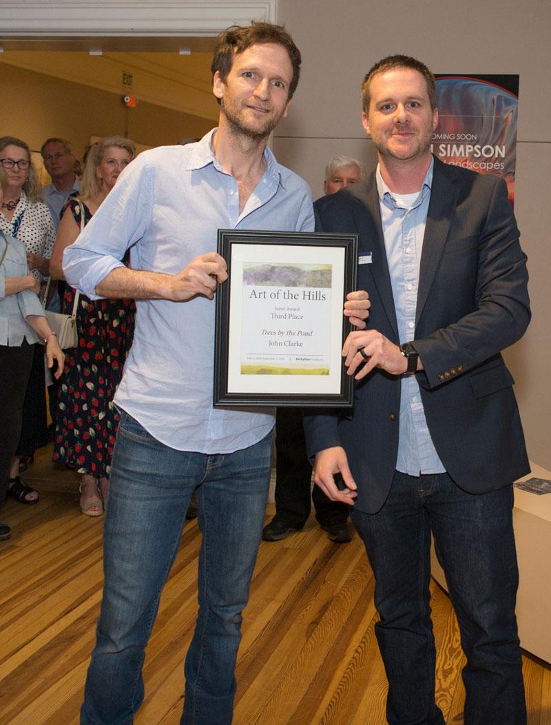 Art of the Hills: Juried Award Winners