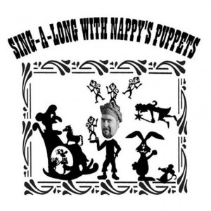 Sing-a-long with Nappy's Puppets
