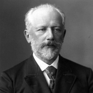 OLLI | Tchaikovsky: He Held the Key
