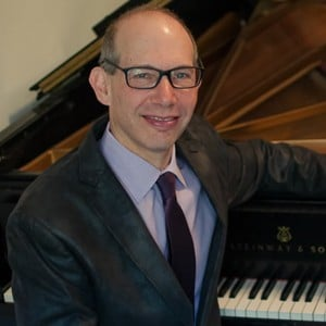 Ted Rosenthal Trio: Jazz Meets the Classics