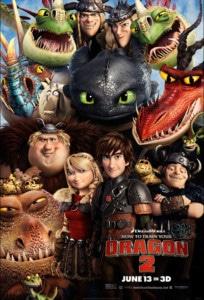 Sensory-Friendly Screening: How to Train Your Dragon 2