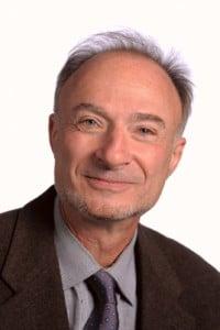 OLLI Distinguished Speaker Series: Jeremy Yudkin