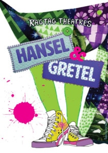 Barrington Stage Youth Theatre Presents: Ragtag Theatre's Hansel and Gretel