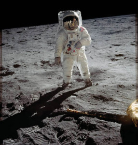 50th Anniversary Moon Landing Celebration