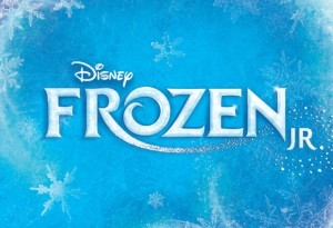 Berkshire Children's Theater: Frozen Jr.
