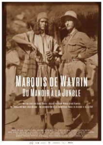 Marquis de Wavrin: From the Manor to the Jungle