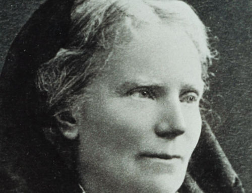 Dr. Elizabeth Blackwell, Female Physician