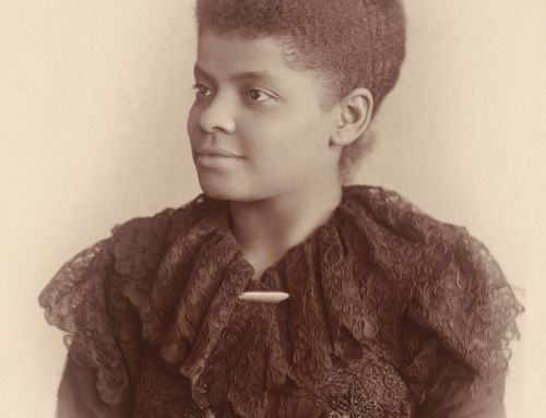 Ida B. Wells, The Incorrigible Equal Rights Activist
