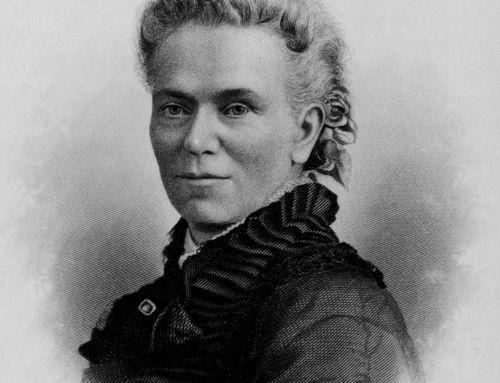 Matilda Josyln Gage, The Forgotten Triumvirate